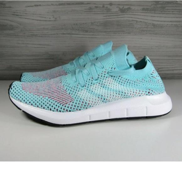 adidas Shoes - Adidas Swift Run PK Primeknit Running Shoes